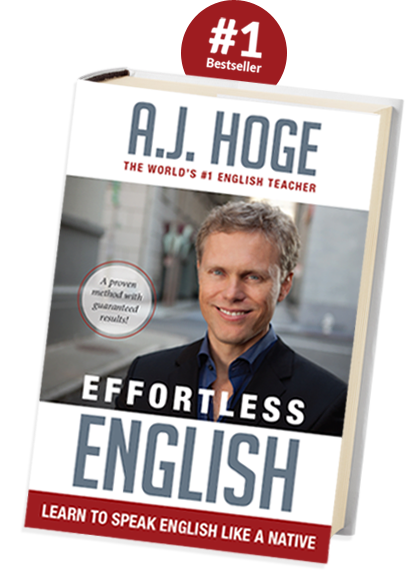 Free [download] pdf effortless english: learn to speak english like a….